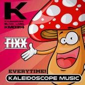 Everytime! by DJ Fixx