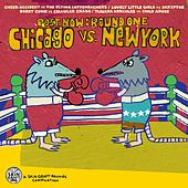 Post Now: Round One - Chicago vs. New York by Various Artists