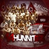 14 Hunnit G'z, Vol. 2 by Slim Loco
