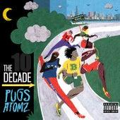 The Decade de Pugs Atomz