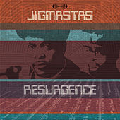 Resurgence by Jigmastas