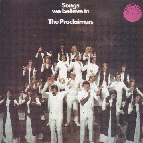 Songs We Believe In de The Proclaimers