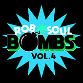 Robsoul Bombs Vol.4 von Various Artists