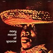 Many Moods of Sparrow de The Mighty Sparrow