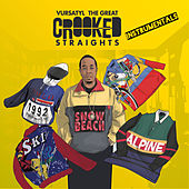 Crooked Straights - Instrumentals by VURSATYL