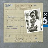 The Rockfield Studio Tracks de Joe Strummer