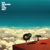 Wait And Return van Noel Gallagher's High Flying Birds