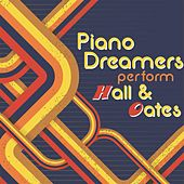 Piano Dreamers Perform Hall & Oates de Piano Dreamers