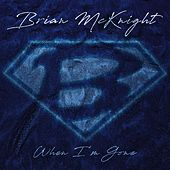 When I'm Gone von Brian McKnight