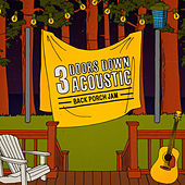 Acoustic Back Porch Jam von 3 Doors Down