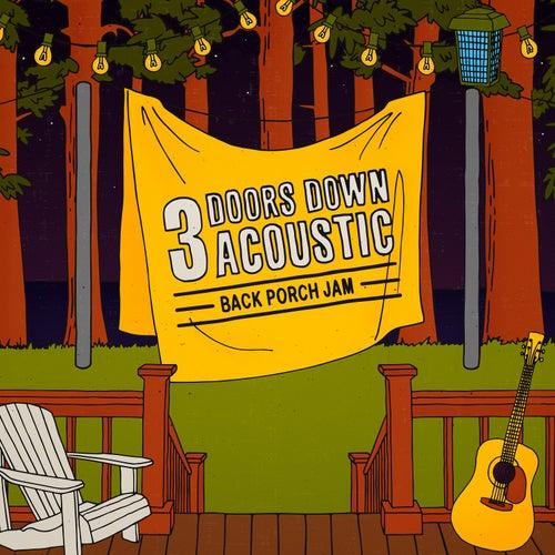 Acoustic Back Porch Jam de 3 Doors Down