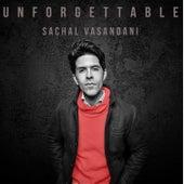 Unforgettable by Sachal Vasandani
