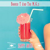 Zappy Juice de Booker T. & The MGs
