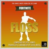 Fortnite Battle Royale - Floss Dance Emote by Geek Music
