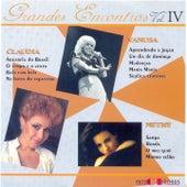 Grandes Encontros, Vol. 4 de Various Artists
