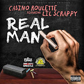 Real Man (radio version) von Ca$ino Roulette