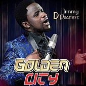 Golden City by Jimmy D Psalmist