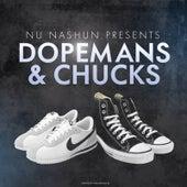 Dopemans & Chucks by Various Artists