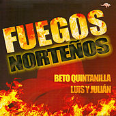 Fuegos Nortenos by Various Artists