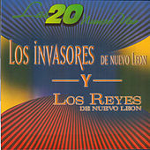 Las 20 Numero 1 de Various Artists