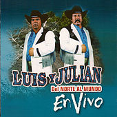 En Vivo by Luis Y Julian