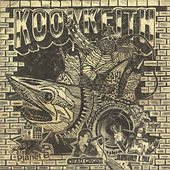 Blast B/W Uncrushable by Kool Keith