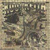 Blast B/W Uncrushable von Kool Keith