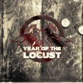 Year Of The Locust de Year of the Locust