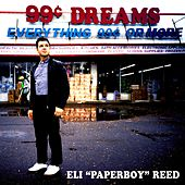 Burn Me Up de Eli 'Paperboy' Reed