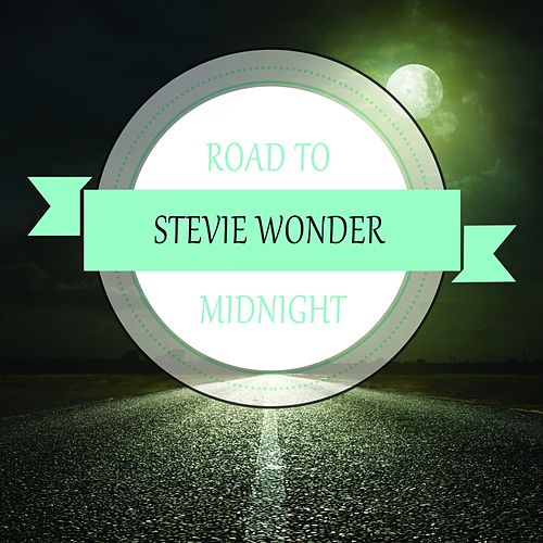 Road To Midnight de Stevie Wonder