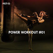 Power Workout, Vol. 01 - EP von Various Artists