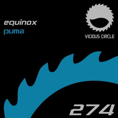 Puma (Andy Farley Remix) by Equinox