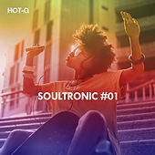 Soultronic, Vol. 01 - EP by Various Artists