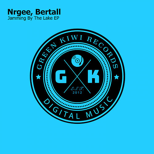 Jamming By The Lake - Single by Nrgee