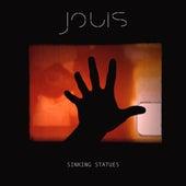 Sinking Statues von Jouis