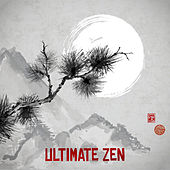 Ultimate Zen (Top 100 of Oriental Music, Asian Flute, Relaxation Meditation with Yang Qin, Healing Practice, Finding Harmony, Restorative Music Energy) by Various Artists