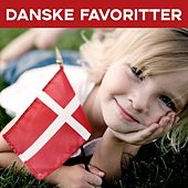 Danske favoritter by Various Artists