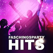Faschingsparty Hits von Various Artists