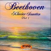Beethoven - Klavier-Sonaten, Part 1 de Piano Deluxe