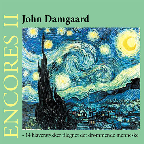 Encores II de John Damgaard