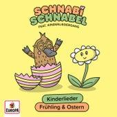 Kinderliederzug - Oster- und Frühlingslieder von Lena, Felix & die Kita-Kids