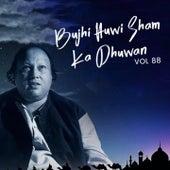 Bujhi Huwi Shama Ka Dhuwan Album 88 by Nusrat Fateh Ali Khan