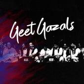 Geet Gazals de Nusrat Fateh Ali Khan