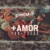 Mais Amor Por Favor (Ao Vivo) de Leo Mais Kito