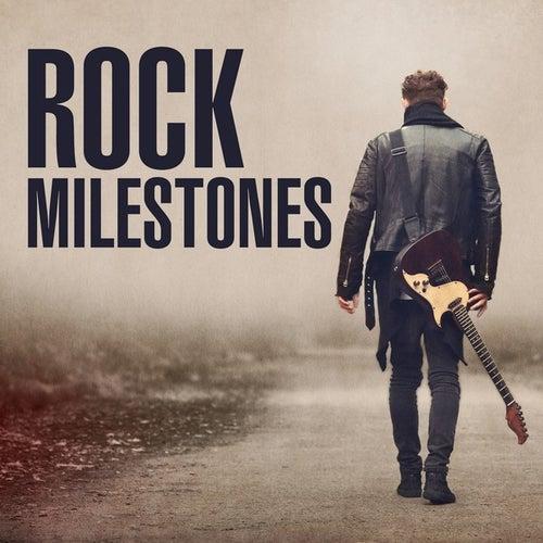 Rock Milestones de Various Artists