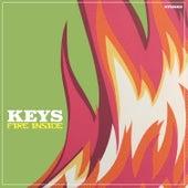 Fire Inside by The Keys