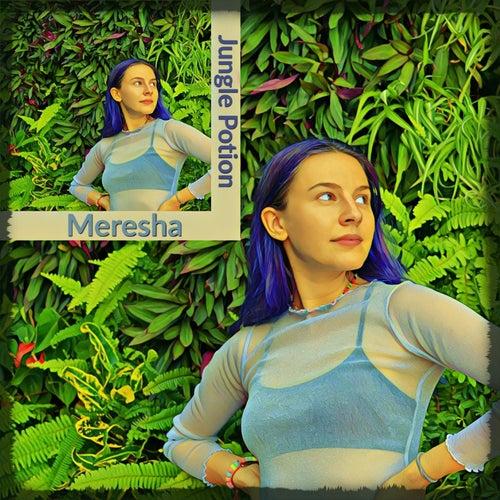 Jungle Potion by Meresha