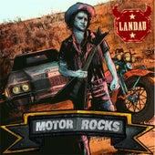 Motor Rocks by Landau