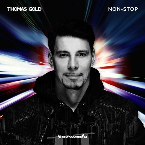Non-Stop von Thomas Gold