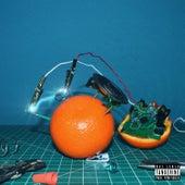 Tangerine von Nas Leber